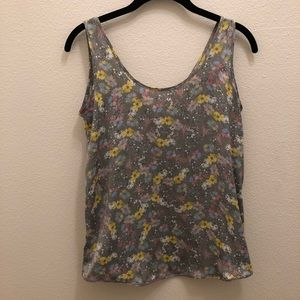 Free People Intimately Tank Top